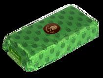Cedar marzipan bar 50 g show box 24 pcs