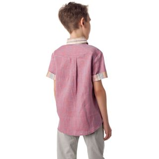 Shirt Jungle purple