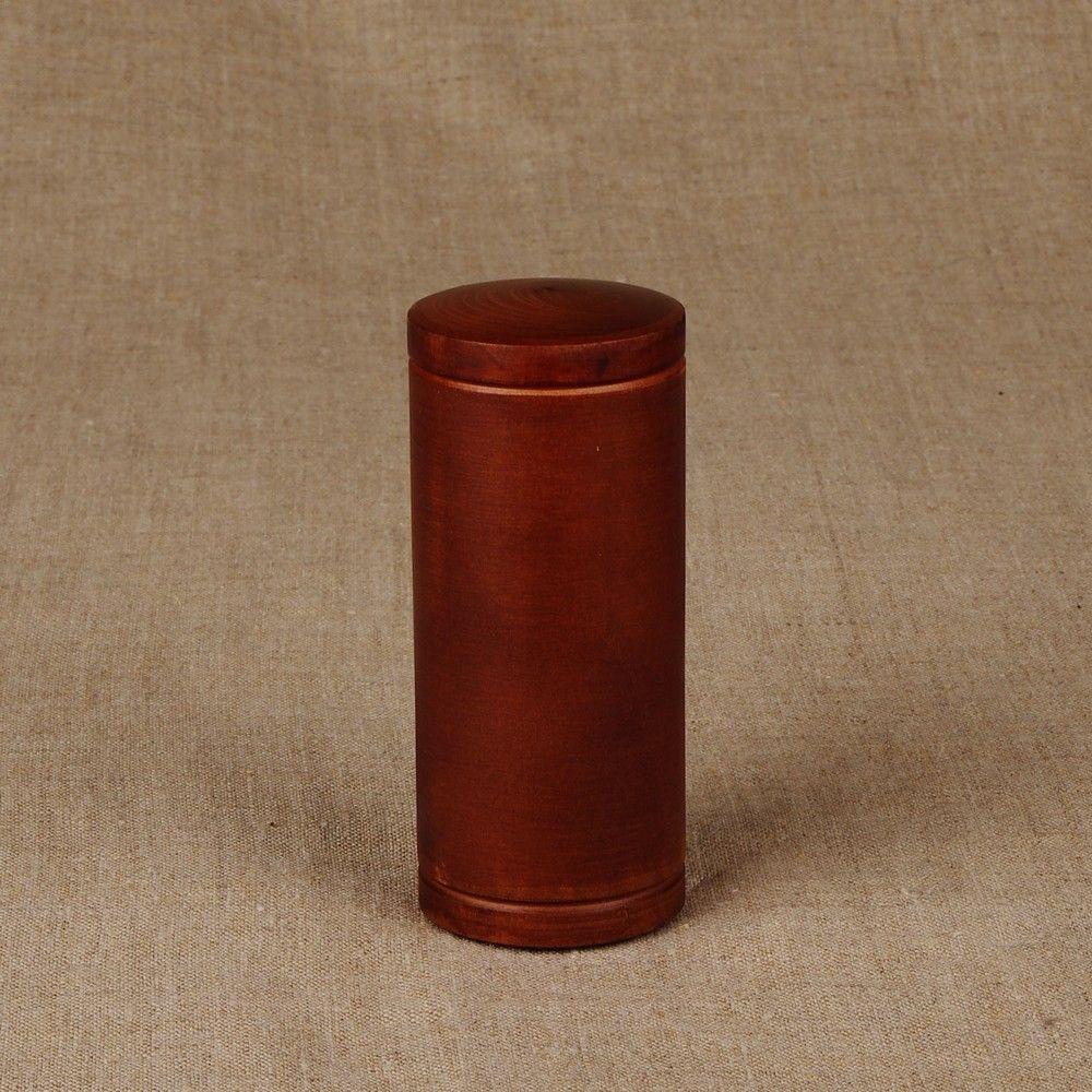 Serebrov Workshop / Cylinder Rattle
