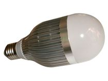 LED bulbs for high-power LEDs BULB