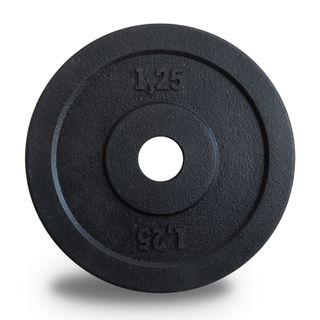 Bumper disc 1.25 kg