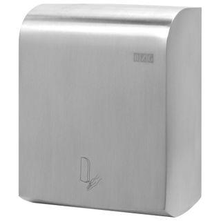 BXG-JET-3200 hand dryer, 950 W, stainless steel, chrome