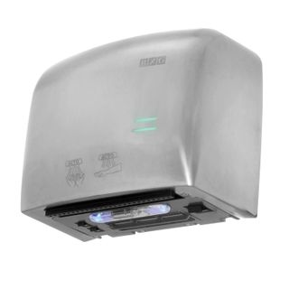 BXG-JET-5300A hand dryer, 1250 w, stainless steel