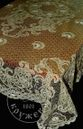 Tablecloth lace С711 - view 1