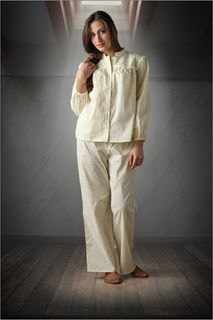 Women's pajamas (shirt, pants)