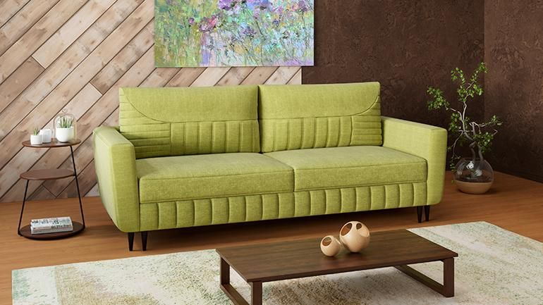 Sofa Bed Borneo