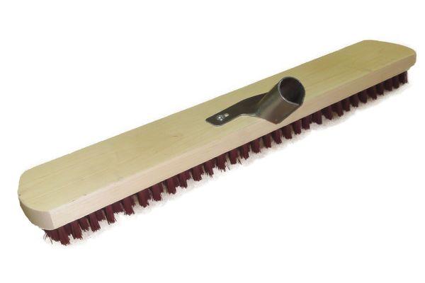 """Torzhok enterprise of brushes / Deck brush """"Floor"""" 200 mm """"Economy"""""""