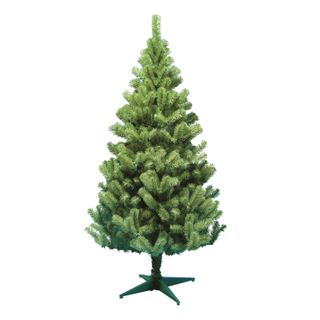 Tsar Christmas tree / Artificial spruce