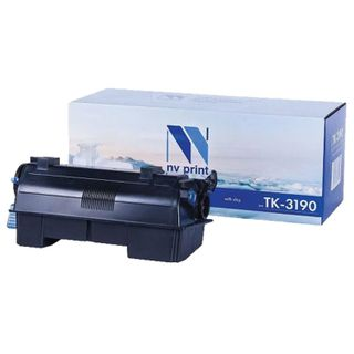 Laser cartridge NV PRINT (NV-TK-3190) for KYOCERA ECOSYS P3055dn / 3060dn, yield 25,000 pages