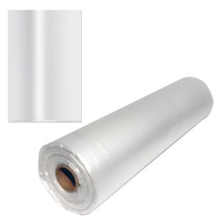 Packages for packaging KIT 500 pcs., 25x40, HDPE, 7 microns, roll on sleeve