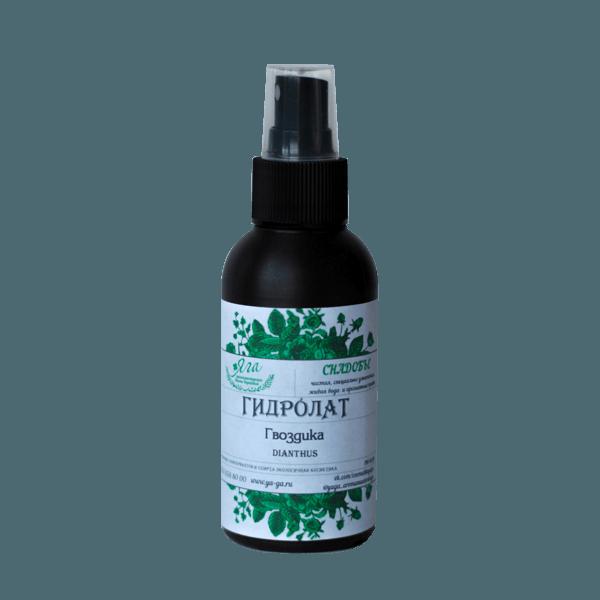Yaga / Clove Hydrolat, 100 ml