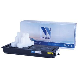 Toner cartridge NV PRINT (NV-TK-410) for KYOCERA KM-1620/1635/1650/2020/2035/2050, yield 15000 pages