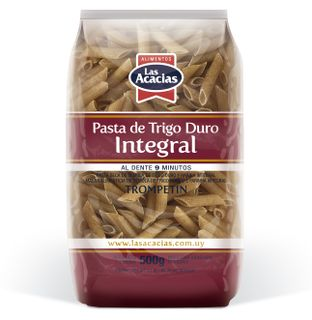 Macaroni products from durum wheat
