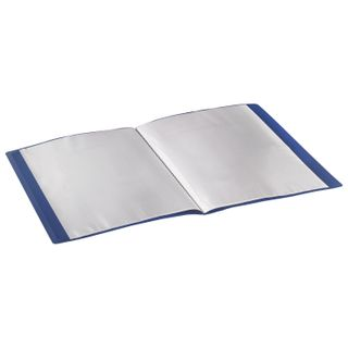 Folder 20 STAFF refills, blue, 0.5 mm