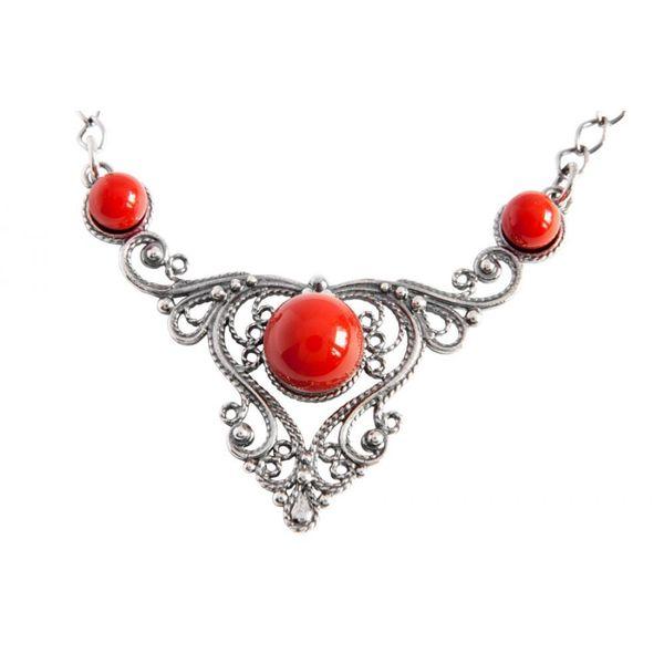 Necklace 50084 'PAVA'