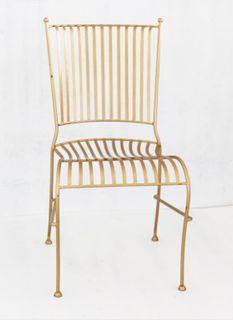 """Metal chair """"Emil"""""""