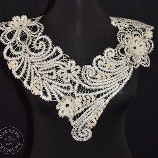 Collar lace С2632
