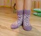 Bright Children's Wool Socks - view 9