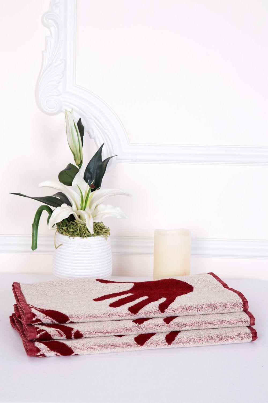 Lika Dress / Towel Handles Art. 1495