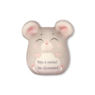"""Anti-stress toy """"Mouse card""""(2)"""
