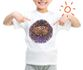 Children's t-shirt with special effects CRAB - view 3