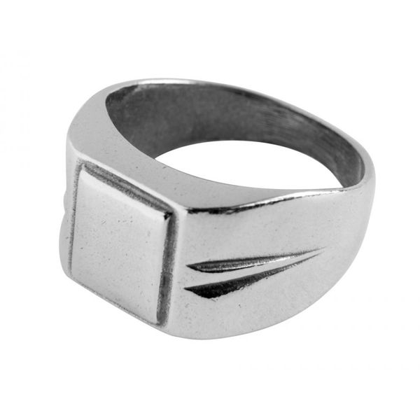Ring 70014 'Chevalière Vide'
