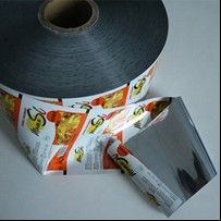 Don-Polymer / Polyethylene films for printing and lamination