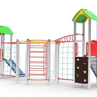 Children's Town B 208.1