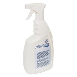 """Means for cleaning the bowls of pools """"ASTRADEZ PUL-2"""" acid spray 750 ml"""