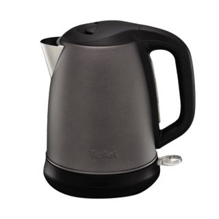 Kettle TEFAL KI270930, 1.7 litres, 2400 w, closed heating element, stainless steel, grey