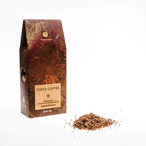 Topinambur coffee