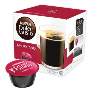 Capsules for NESCAFE Dolce Gusto