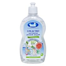 """Universal remedy for washing of children's ware """"Our Mother"""", 500 ml"""