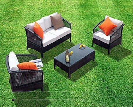 Rattan furniture set - SF23