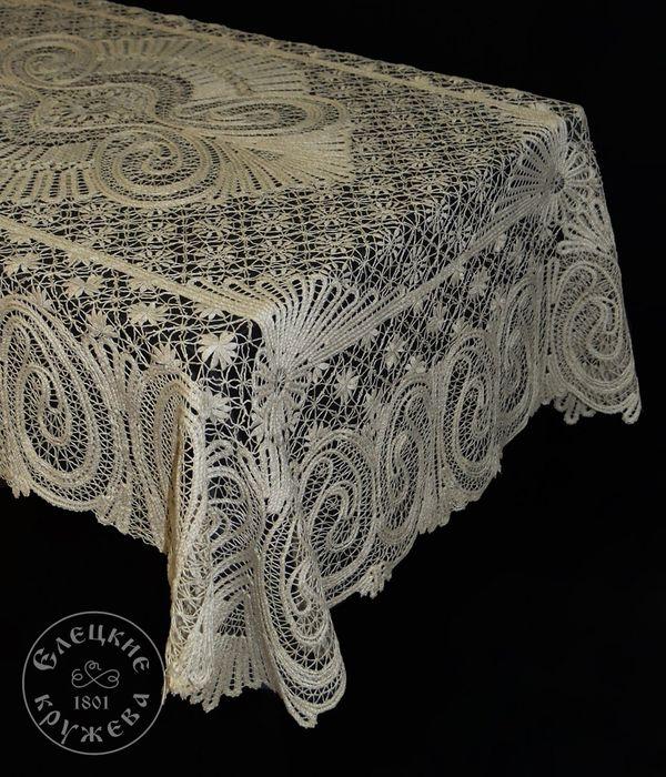 Tablecloth lace С1774
