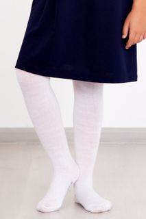 Tights (white) Art. 604