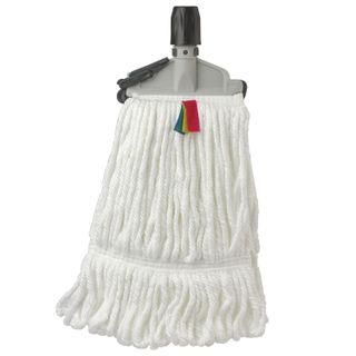 """LIMA EXPERT / MOP attachment """"Kentucky"""" for a mop, microfiber, bristle length 37 cm, weight 350 g"""