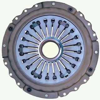 ТМ184-1601090 CLUTCH DISC PRESSURE PLATE