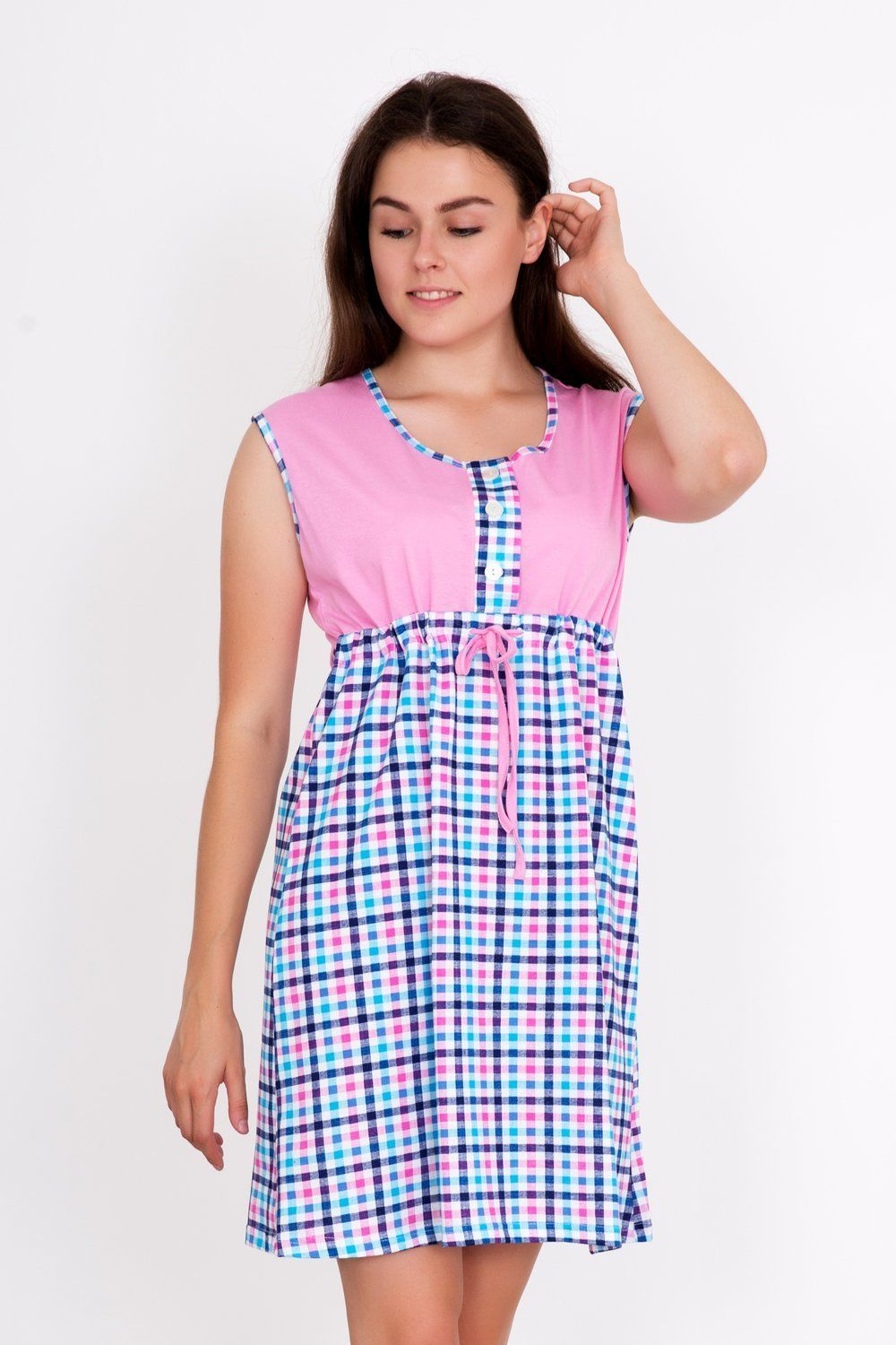 Lika Dress / Nightgown Elena Art. 4021
