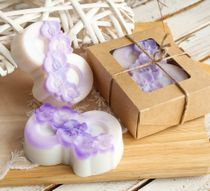 Olive soap gift 8 March Orchid 002