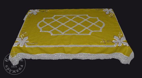 Linen tablecloth С2023А