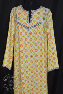 Chemise nightwear womens flannel