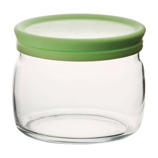 PASABAHCE / Jar with a lid for bulk products