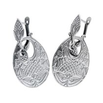 Earrings 30257