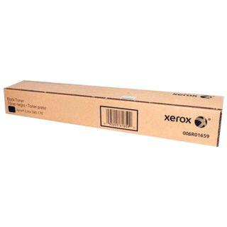 XEROX Toner (006R01659) Color C60 / C70 Black 30,000 Pages Original