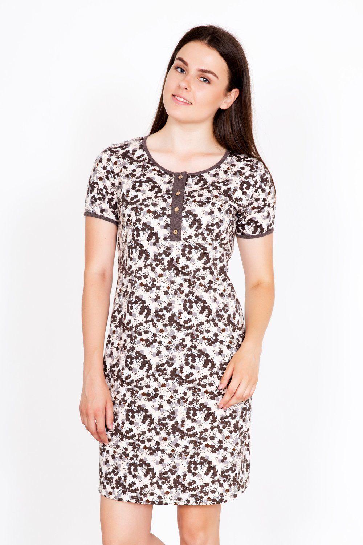 Lika Dress / Home dress Juliet Art. 5418