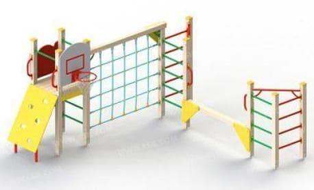Children's sports complex SK-26/13