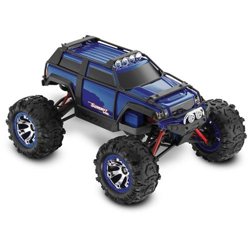 Traxxas Summit VXL 4WD 1/16 Electric Monster Truck