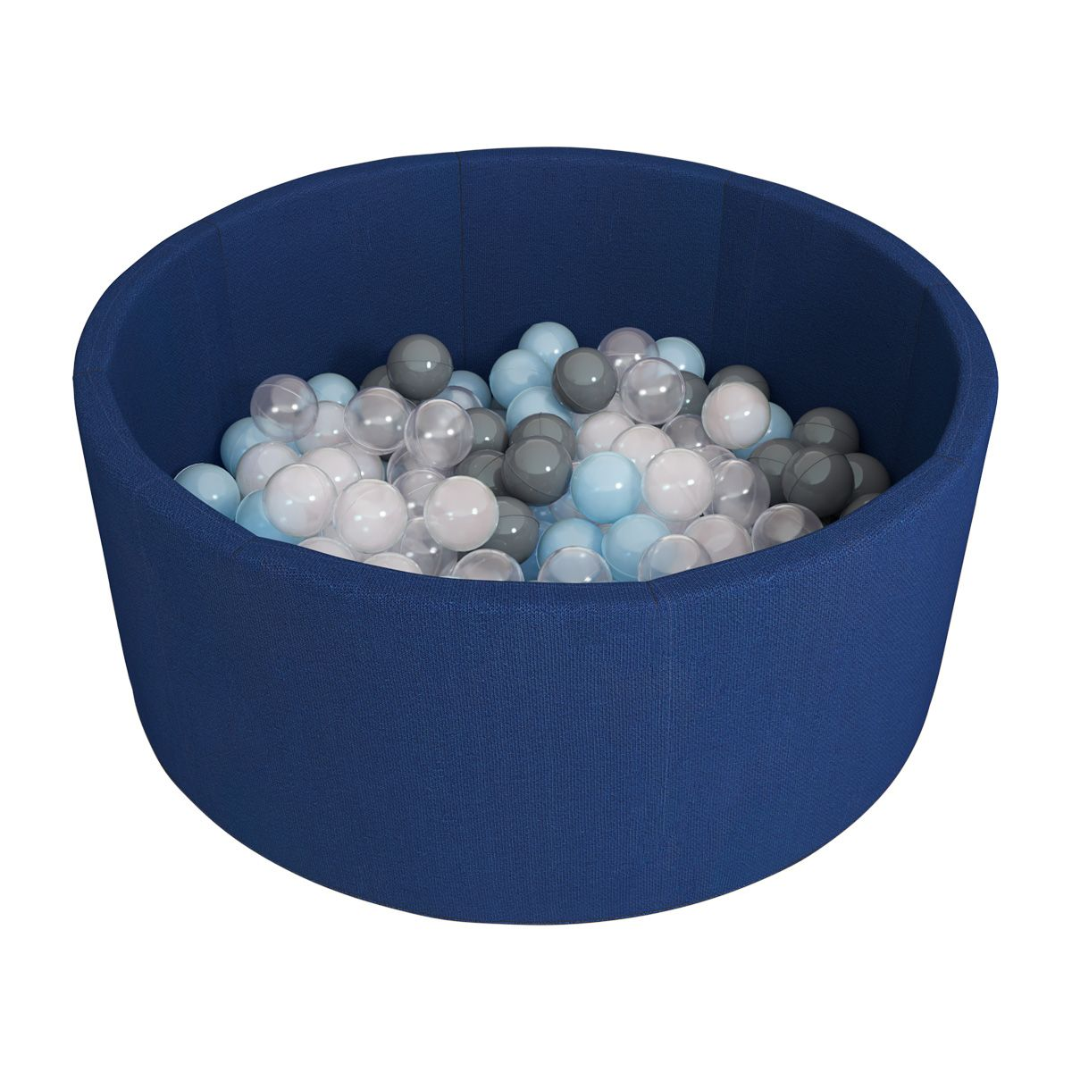 "Romana / Dry pool ""Airpool"", dark blue"