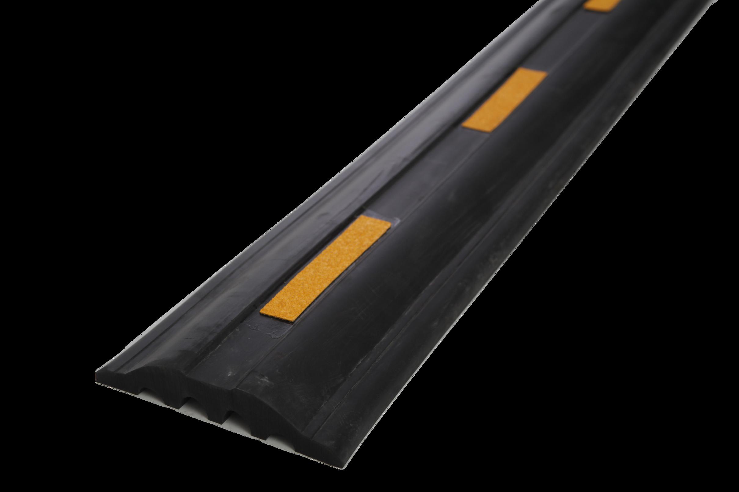 Wall rubber damper ДСР-3